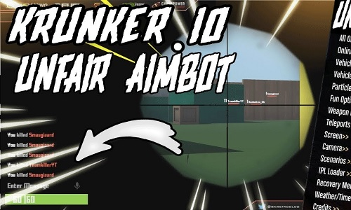 krunker.io mods (speed hack)