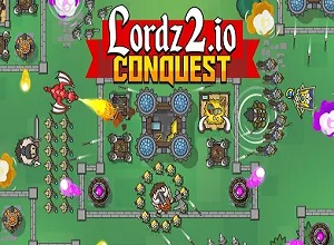 Photo of Lordz2.io Controls List