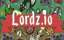 Top Features of Lordz.io Unblocked Games