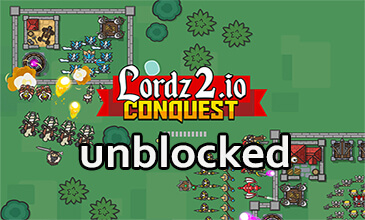 Photo of Lordz2.io Unblocked Game