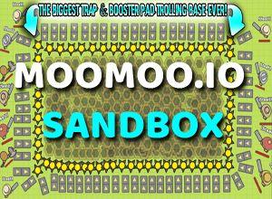 Photo of MooMoo.io Sandbox Mode
