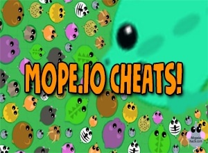 Photo of Winning Mope.io Games With Mope.io Cheats