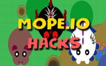 Mope.io Hacks And Tactics