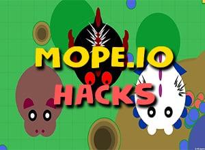 Photo of Mope.io Hacks And Tactics