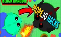 Mope.io Hacks Are Legible Strategies