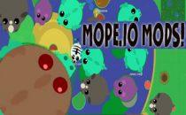 Mope.io Mods