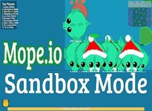 Photo of Some Facts On Mope.io Sandbox