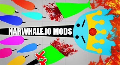 narwhale.io mods