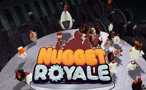 nuggetroyale.io unblocked game