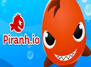 Photo of The Distinctive Features Of Piranh.io Game