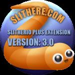 Slither.io Mod Extension SlitherePlus version 3.0