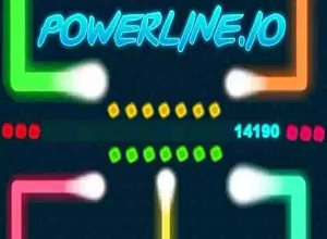 Photo of Powerline.io Unblocked Game