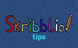 skribbl.io tips