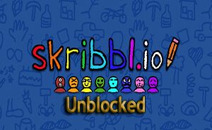 skribbl.io unblocked