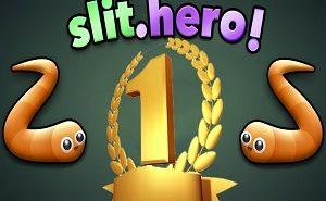 slitherio app