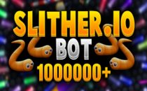 Slither.io New Bot Hack, Speed Hack, Score Hack