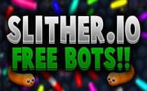 The Latest Slither.io Bots 2017