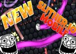 Download Cute Serpent Slither.io Extensions