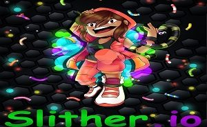 slither.io games
