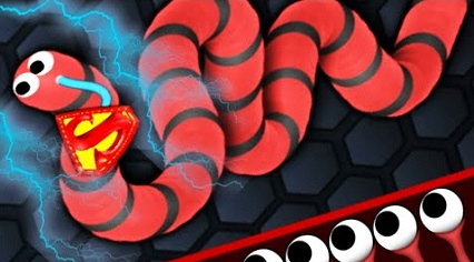 slitherio hacked 2019