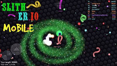 slither.io app store