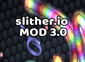 Photo of Slither.io Slithere Mod Extension Version 3.0
