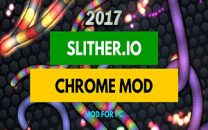 Slither.io Mods 2017