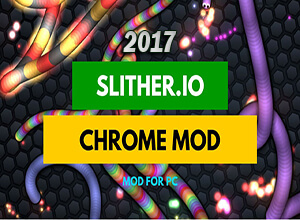 Photo of Slither.io Mods 2017