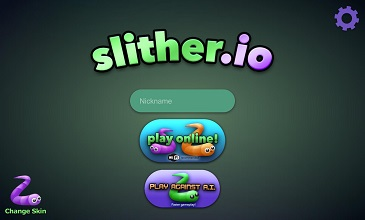 slither.io offline game