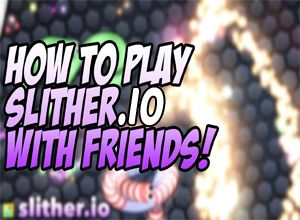 Photo of Slither.io Play With Your Friends Mod
