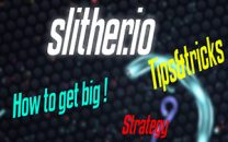 Slither.io Strategy To Win Game