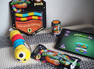 Photo of Slitherio Toys and Game