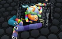 Some Great Slither.io Toys