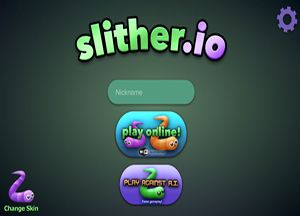 Photo of Slither.io App for iOS And Android