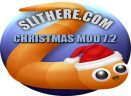 Slither.io Christmas Mod 7.2
