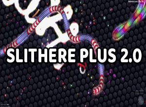Photo of Slither.io Mod Extension SlitherePlus Version 2.0