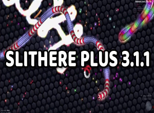 Photo of Slither.io Mod Extension SlitherePlus Version 3.1.1