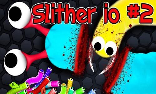 slither.io 2