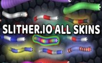 Slither.io All Of Skins, How To Unlock And How To Add New Skins
