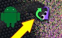 Which Is The Finest Slither.io Clone On Android?