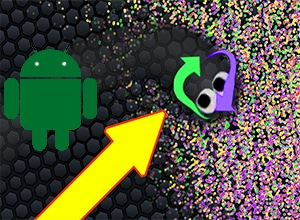 Photo of Which Is The Finest Slither.io Clone On Android?