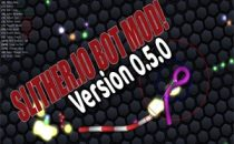 Slither.io Bot Hack, Bot Cheat Updated Version 0.5.0