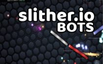 Slither.io Bot Hack, Bot Cheat Updated Version 0.5.7