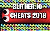 Slither.io Cheats 2018