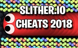 slither.io cheats 2018