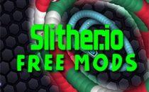 Slitherio Free Mods