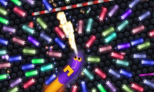 slither.io god mode