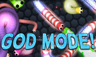 Photo of What Is Slither.io God Mode?