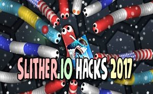 slither.io hack 2017