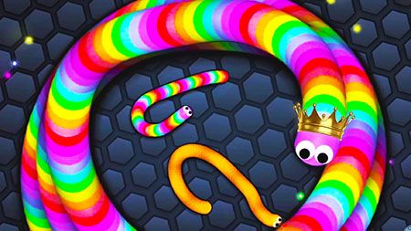 slither.io hacks download